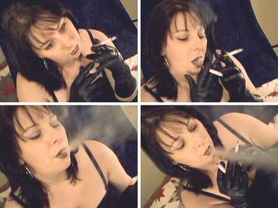 blog fetisch rauchen