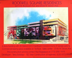 Rockwell Square Residences | by repowers