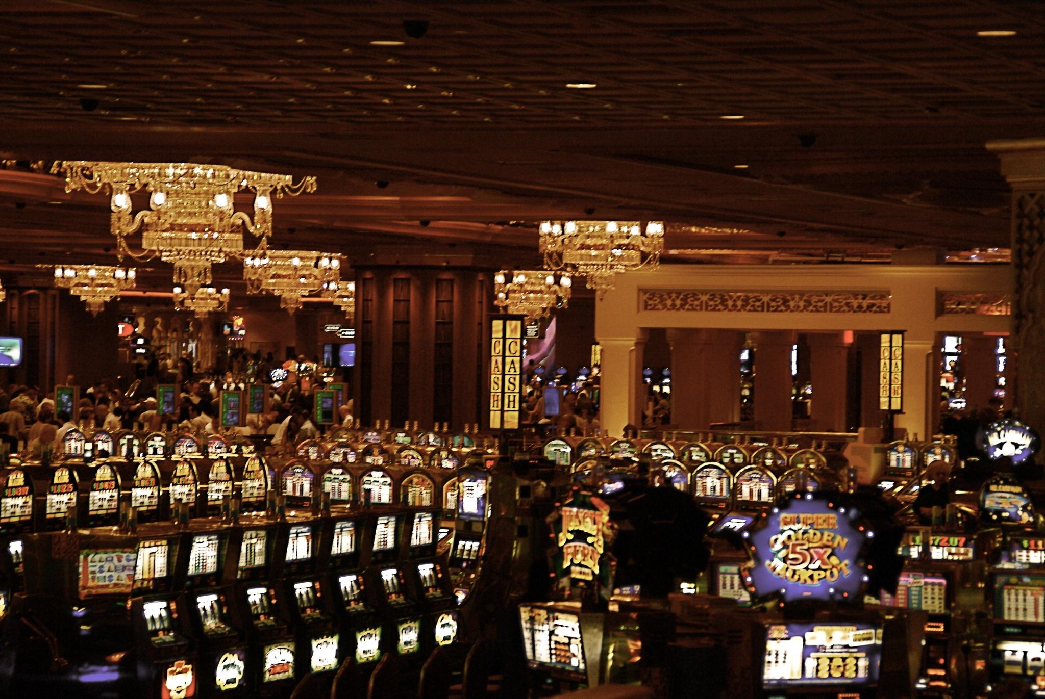 можно ли сделать свое казино в интернете