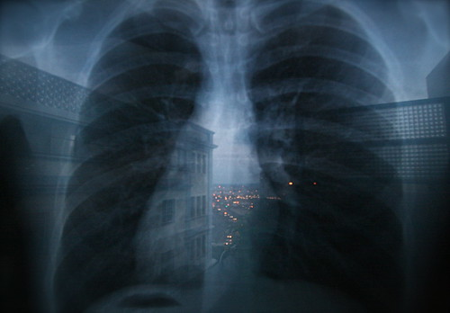 the world through my lungs | by vituh