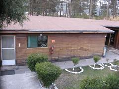 Cienega house