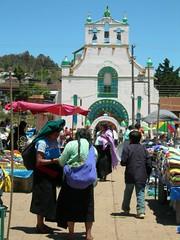 Marché, San Juan Chamula3, Chiapas