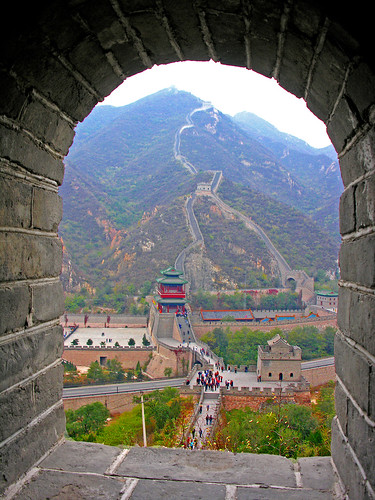 China-6401 - Great Wall | by archer10 (Dennis)