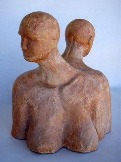 Pareja (Couple) | by Daquella manera