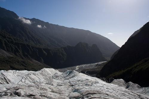 Fox Glacier | by dang.fish