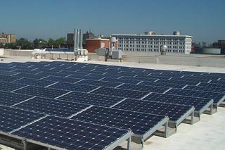Buffalo Niagara Medical Campus | by Solar Liberty