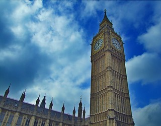 Big Ben | by neilalderney123
