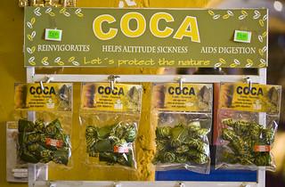 Coca Candy, Peru   by szeke