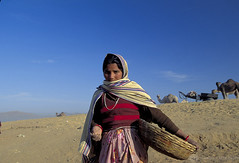 Portrait of young woman. India | by World Bank Photo Collection