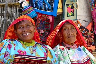 Panama - Wichub Wala - San Blas | by Rita Willaert