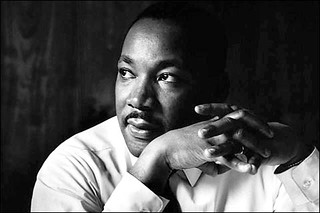 In Memoriam - Dr Martin Luther King, Jr. | by fiction~dreamer.●๋•