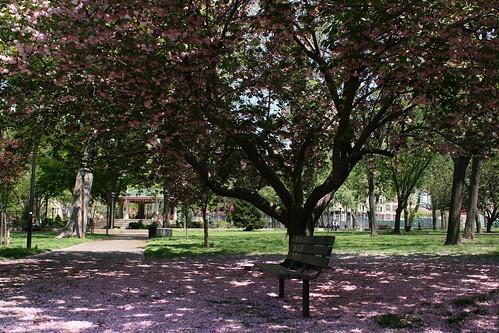 Hamilton Park   by craigemorsels