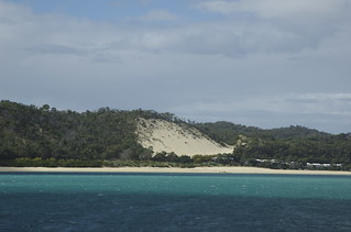 Moreton Island - Queensland Australia | by Cindy Andrie