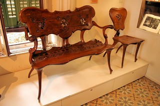 Gaudi Furniture | by Son of Groucho