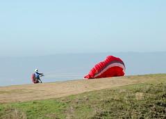 Ed Levin Paragliding