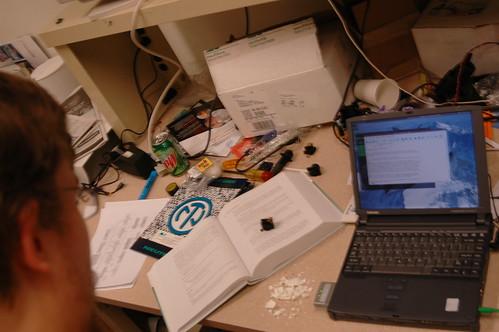 (21) Homework