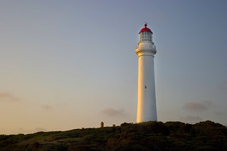 Sunset at Anglesea Lighthouse-01+ | by Sheba_Also 48,000 photos incl private