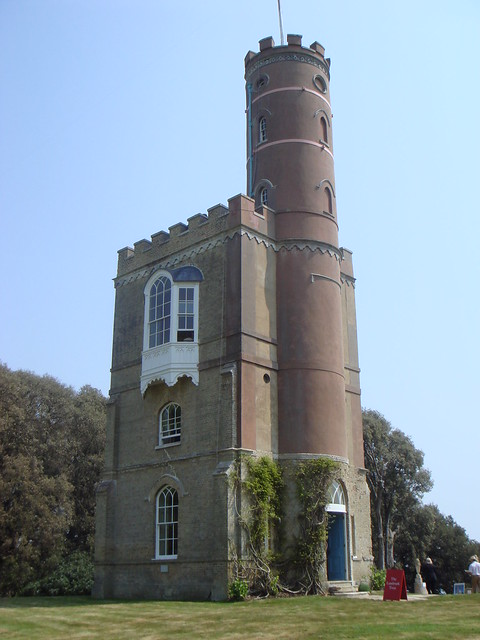 Luttrell's Tower
