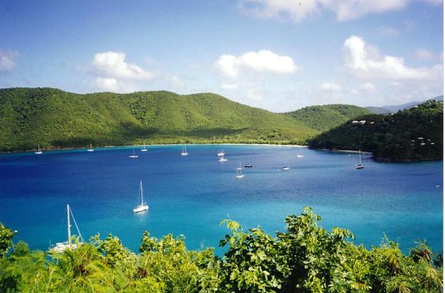 Caribbean View 3