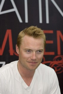 Ronan Keating in Phnom Penh | by Keith Kelly