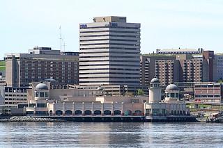 Halifax Casino Events