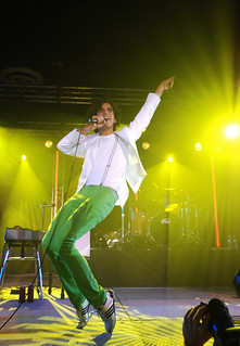 Mika in Hong Kong | by Alyson Hau