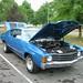 2002-08-18 Rollin Thunder Car Show - Morehead KY