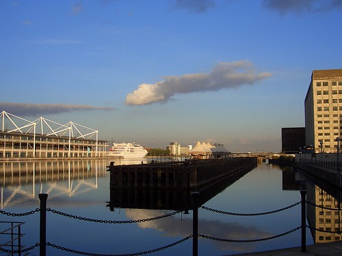Charing Cross Pier | by toothycat