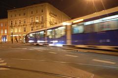 Tramwaje w Krakowie