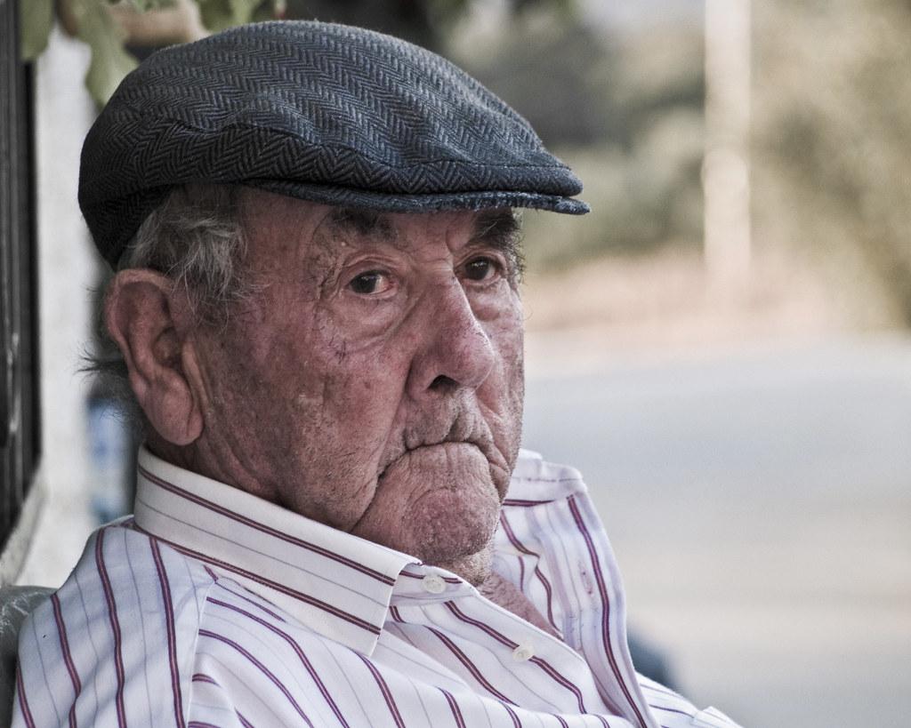 Spanish grandpa hats