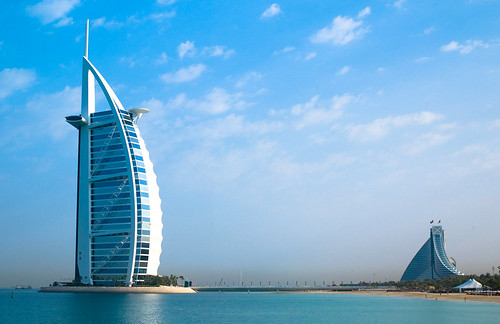 Burj Al Arab | by Joi