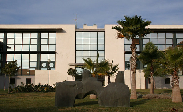 Sede Málaga