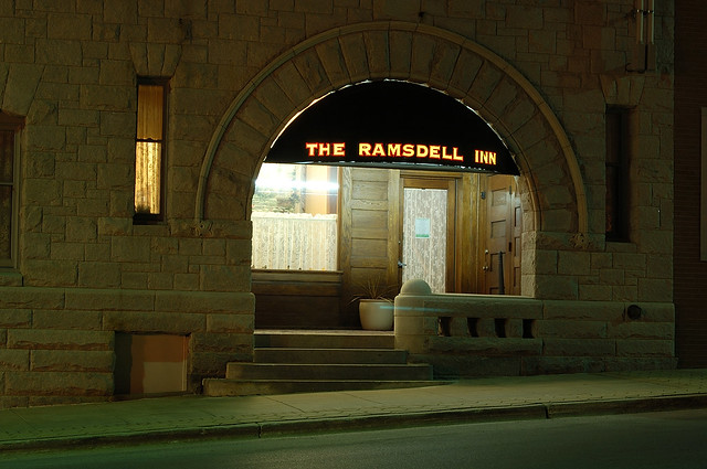 Ramsdell Inn - Manistee, Michigan