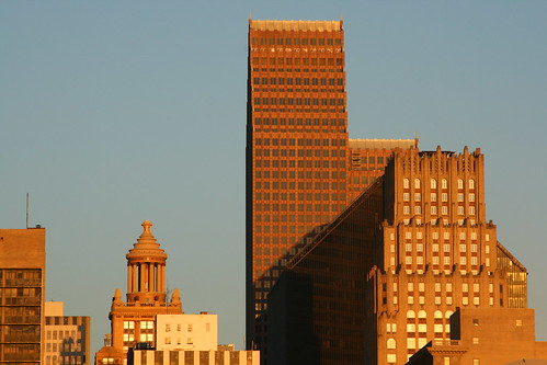city light usa sun skyline architecture sunrise buildings downtown texas skyscrapers houston