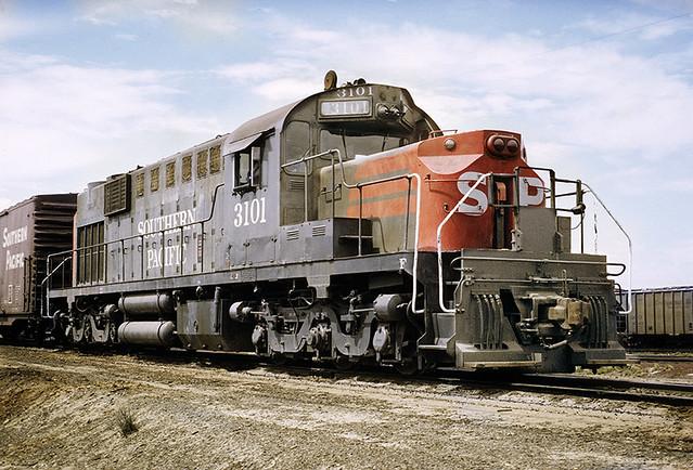 SP 3101 DL600B
