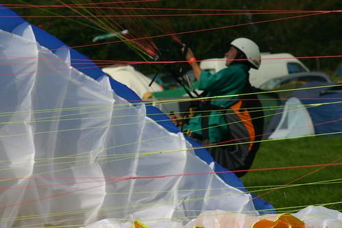 Sat, 09/09/2006 - 13:48 - XC Free Flight Festival, Pic - Pete Bursnall