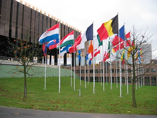CJCE Luxembourg - Flags | by Euroced