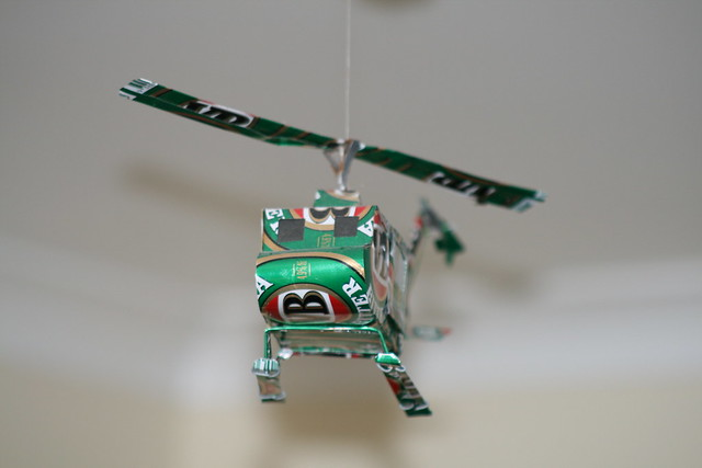 VB Helicopter