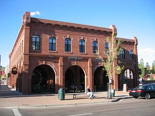 Downtown Flagstaff | by armstrks