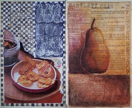 Bartlett Pear | by Cat Sidh