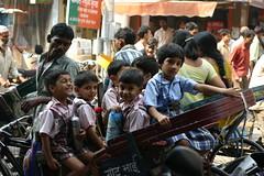 Children, India | by Ondrej Jaura