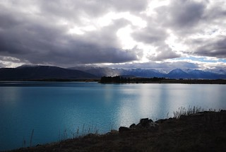 Beautiful Pukaki... | by magical-world