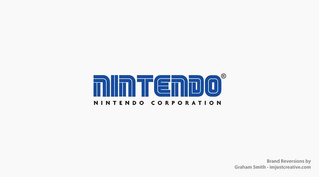Nintendo-Sega Reversion