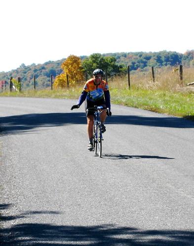 chris cycling virginia bluegrass bicycles wv westvirginia va blueridgebyways