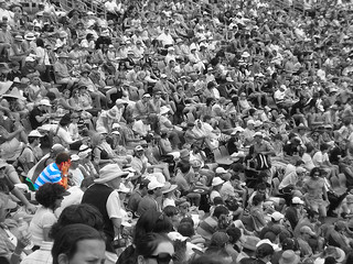 The Australian Open Crowd 2008 | by Craig Hodges Media