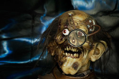 nastyface   by photosapience