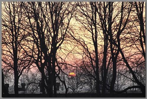 geotagged february luty silesianbromba uppersilesia górnyśląsk geo:lat=50356578 geo:lon=18981414