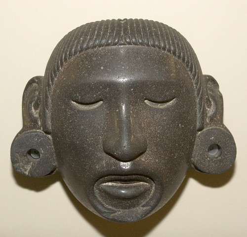 XIPE TOTEC | by Bill Hails