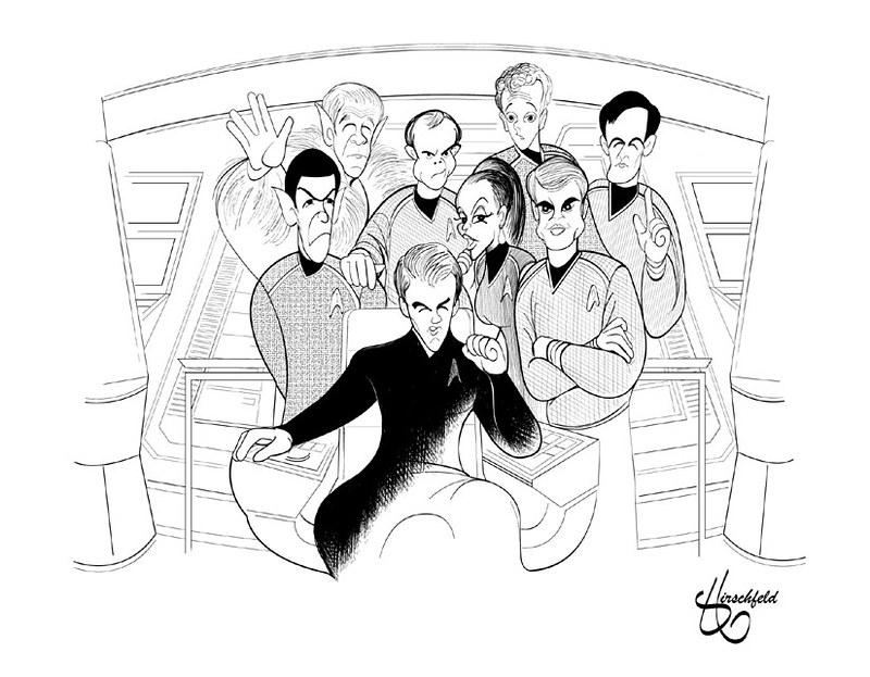 Star Trek Star Trek 2009 Chris Pine Zachary Quinto Kar Flickr