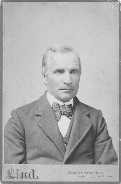 Jacob Peth (obverse)